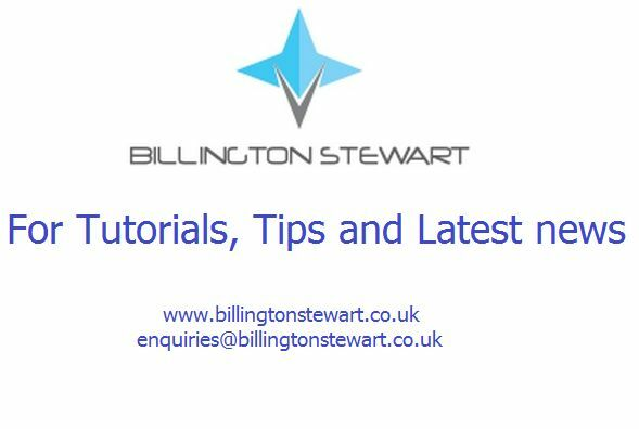 Billington Stewart