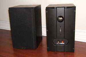 Paradigm Titans V2 - Great Speakers - Just like New