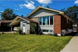 Stunning Bungalow Located at Central Mountain Hamilton