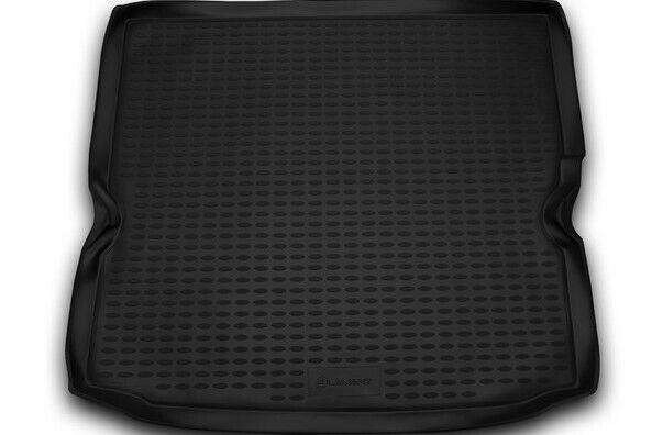 Passform Kofferraumwanne für OPEL Zafira B, Minivan 20052014