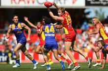 Tickets West Coast Eagles v Gold Coast Suns Sunday 29/5/2016 Hillarys Joondalup Area Preview