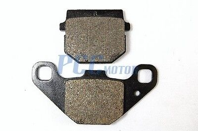 Brake Pads For Suzuki Ag100 Ah100 Rb50 Rm80 Motor Ag Ah U Bp21