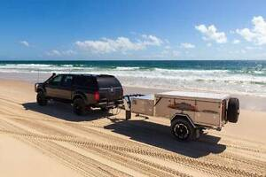 Austrack TELEGRAPH-LT Forward Fold LITE Camper Trailer Caboolture Caboolture Area Preview
