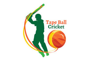 looking for Tape Ball cricket players