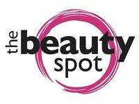 Beauty Therapist,and Nail Technician required for a new salon.