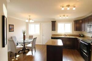 END UNIT Townhouse in Carlyle For Rent Regina Regina Area image 1