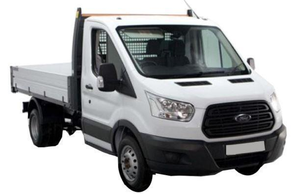 ae06d629c9 Ford Transit 350 L2 Diesel Rwd 2.0 TDCi 170ps One Stop Tipper ...