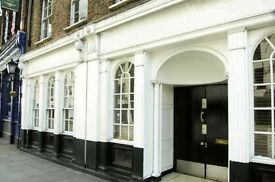 SOUTHWARK Office Space To Let - SE1 Flexible Terms | 2-78 People