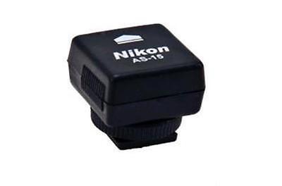 Средство для мытья Nikon AS-15 Hot