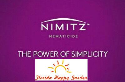 NIMITZTM Nematicide 2 x 2.5 Gallon