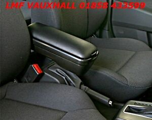 VAUXHALL-OPEL-ASTRA-H-MARK-5-2004-2010-ARMREST-GENUINE-BOOMERANG-NEW-ARM-REST