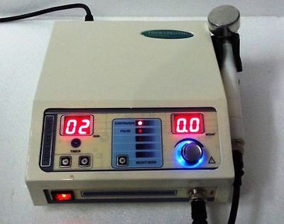 New Portable Professional Ultrasound Therapy 1mhz Therapy Unit Machine -ny56r5