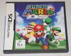 Nintendo Super Mario 64 Nintendo Video Games
