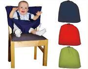 Mobiler Kindersitz