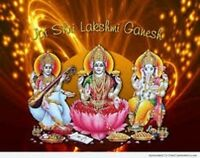 SHAKTI- BEST LADY INDIAN ASTROLOGER& PSYCHIC- 647-770-0300
