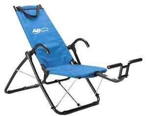 Ab lounger in great shape!