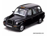 Glasgow Hackney Business For Sale Licence & Cab