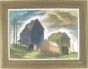 1930'S Painting