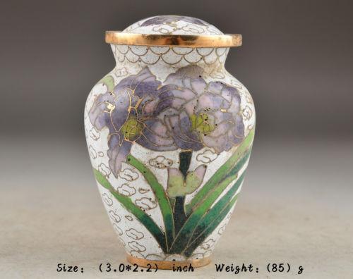 Chinese Flower Pot Ebay