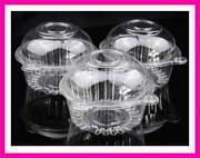 Plastic Cupcake Holders