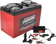12V Deep Cycle Battery Charger