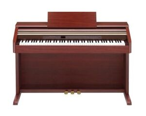 Celviano Casio AP-500 88-Note Weighted-Action Cabinet Piano