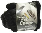 Stretch Steering Wheel Cover