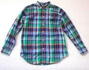 Boys Button Down Shirt
