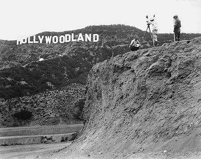 The original Hollywood sign sold for $450,000 on eBay