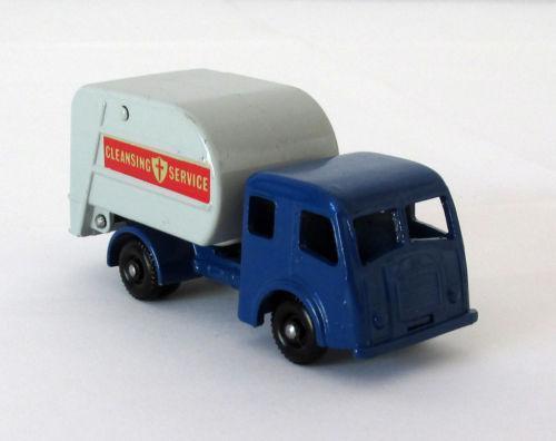 Refuse truck ebay for Wrap master model 1500