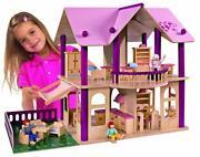 Puppenhaus Figuren