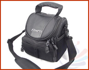 Camera Box Case Bag For Fujifilm Fuji FinePix SL300 HS30exr SL240 S4200 S4500