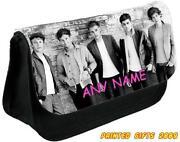 One Direction Make Up Bag