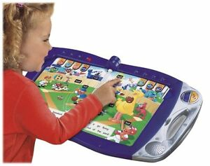 Brand New in Box Fisher Price Power Touch Learning System London Ontario image 1