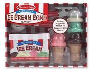 Melissa and Doug Ice Cream