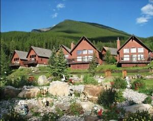BANFF SKI ACCOMODATIONS