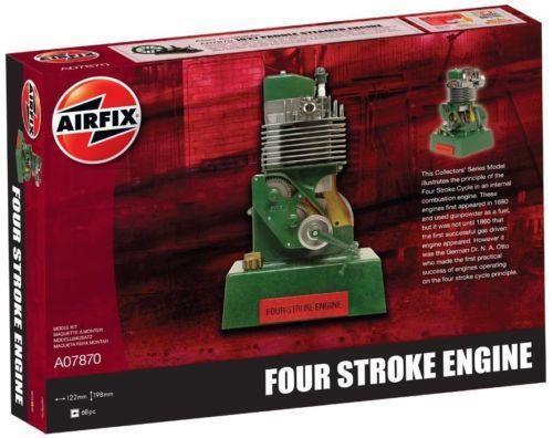 Airfix Engine Models Ebay