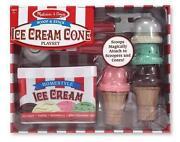 Melissa and Doug Ice Cream