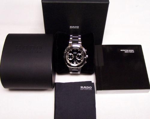 mens watches automatic rado