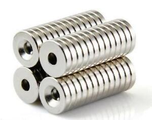 Super Strong Rare Earth Neodymium Magnets