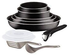 Tefal - Set de poêles et casseroles - I
