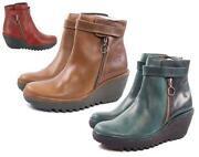 Fly Petrol Boots