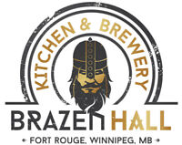 BRAZEN HALL KITCHEN & BREWERY - NOW HIRING ALL POSITIONS