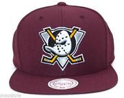 Mighty Ducks Hat