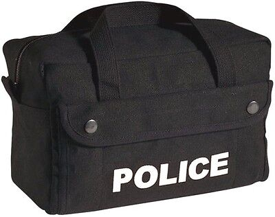 Police Tactical Equipmentgearaccessories Canvas Dufflefirst Aid Bag Pfb15727