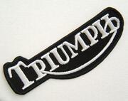Triumph Motorcycle Memorabilia