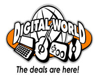 Digital World is hiring right now!