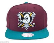 Anaheim Ducks Snapback