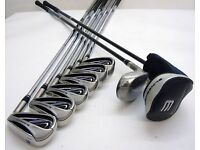 Nike slingshot golf clubs full set