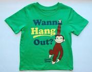 Curious George Shirt